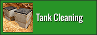 Tank Cleaning Icon